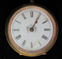 Image of Watch, Pocket - 83.62.93