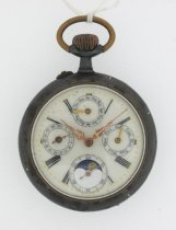 Image of Watch, Pocket - F553.44