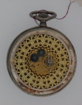 Image of Watch, Pocket - 83.75.14