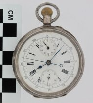 Image of Watch, Pocket - 90.28.72
