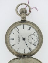 Image of Watch, Pocket - 94.1.36