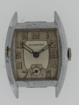 Image of Ollendorff - Dial