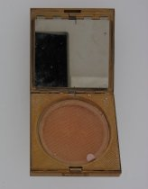 Image of Ingraham compact watch inside