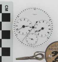 Image of Watch, Pocket - 83.82.396