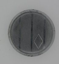 Image of Watch, Pocket - 84.29.181