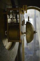 Image of Vincenti Et Cie - Bracket Clock - Movement