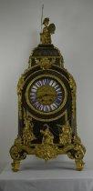 Image of Vincenti Et Cie - Bracket Clock - Front