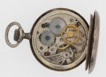 Image of Watch, Pocket - 84.29.571
