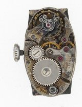 Image of Wristwatch - 84.68.107