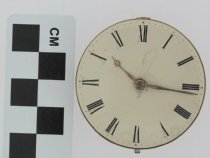 Image of Brown pocket watch