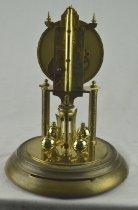 Image of Hall Craft Corp. shelf clock