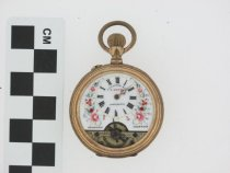 Image of J. Ullmann & Company- pocketwatch
