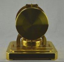 Image of LeCoultre shelf clock