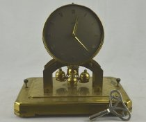 Image of Shatz A & Sohne shelf clock