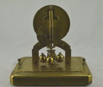 Image of Shatz, A. & Sohne shelf clock
