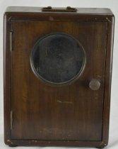 Image of Conlan Electric Co.- wall clock