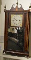 Image of Ives wall clock