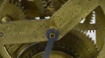 Image of Beeler- detail on dial