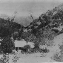 Image of 1948.1.1 - Owen home at Zem Zem Springs