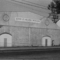 Image of 1973.6.11 - Collection of Sunnybrook Winery and Sunny St. Helena Wine Co.