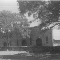 Image of 1973.6.3 - Old St. Helena Winery