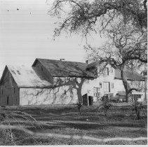 Image of 1973.6.46 - Abandoned Eshcol Winery