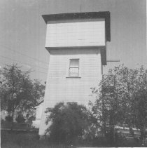 Image of 1973.6.58 - Tank house on Silverado Trail