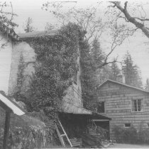 Image of 1973.6.9 - Collection of Mayacamas Winery building
