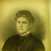 Image of Mrs. John T. Gamble