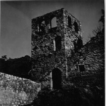 Image of 1977.40.4 - Stag's Leap ruins