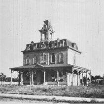 Image of 1979.26.1 - Original Napa High School