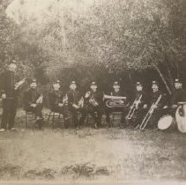 Image of 1981.50.4 - Monticello Band