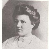 Image of Clara Louise (Cole) Taplin