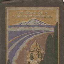 Image of 979.4 Sou - The Road of a Thousand Wonders