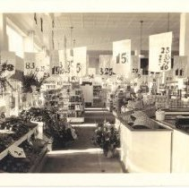 Image of 1982.42.2b - Hagstrom Grocery