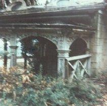 Image of 1982.57.9 - Pagoda Spring ruins at Napa Soda Springs