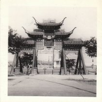 Image of Gateway to Chinatown