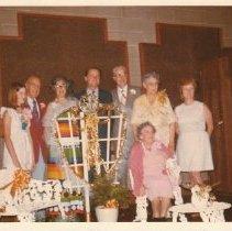 Image of 1983.18.10e - Rita Harren Bordwell and the Phillips
