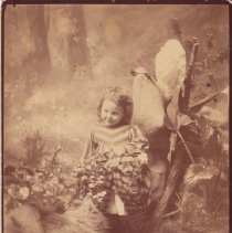 Image of 1983.18.10g - Rita Harren Bordwell, c. 1890