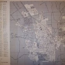 Image of City of Napa and Vicinity 1959