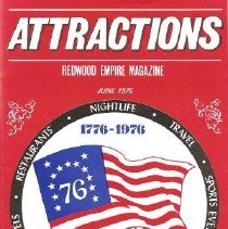 Image of Attractions - June 1976