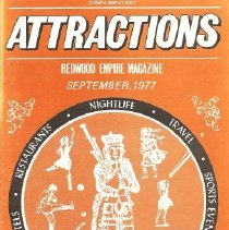 Image of Attractions - September 1977