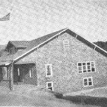 Image of 1984.35.10 - Mt. George Farm Center completed