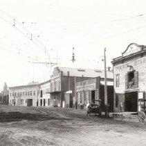 Image of 1985.2.1b - Third Street from Soscol