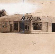 Image of 1988.24.33 - Studebaker--Ferarri and Domeniconi, 1927-1929