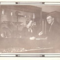 Image of 1989.28.14g - Ruth Cochrane and Bill Keller