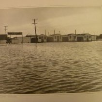 Image of 1989.41.1g - Flood Waters