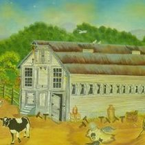 Image of 1992.14.3 - John Luchini Dairy Barn