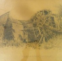 Image of Old Mill 46' St. Helena