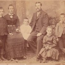 Image of 1996.45.1 - Frisch Family